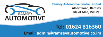 Ramsey Automotive Centre